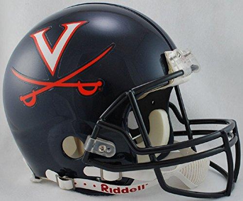 Riddell Virginia Cavaliers Pro Line Helmet VSR4