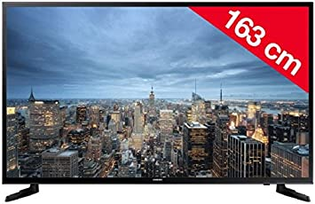 ue65ju6000 – Televisor LED Smart TV Ultra HD + Kit n ° 4 – pared y cable HDMI 3d: Amazon.es: Electrónica