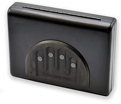 Caja Fuerte Convencionales De Seguridad Pistola Segura Municiones ...