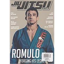 Jiu Jitsu Style Magazine Issue 31 2016