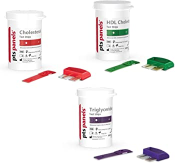 CardioChek Starter Cholesterol Refill Kit