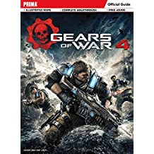 Gears of War 4 Guide (Kindle) (English Edition)