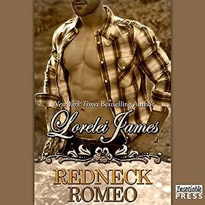 Redneck Romeo Hörbuch