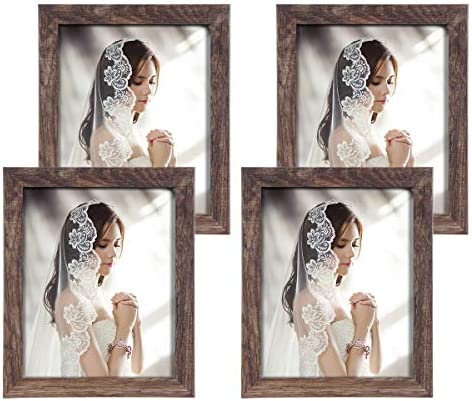 Q Hou Picture Difinition Tabletop QH PF8X10 BR product image