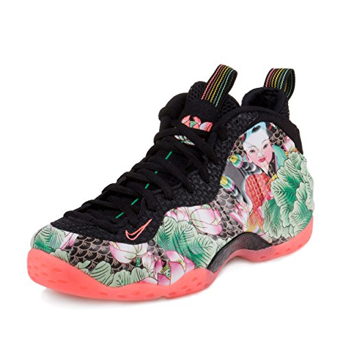 NikeMenAir Foamposite One Prm Thermal Map 575420 ...