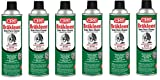 CRC 05084 BRAKLEEN Brake Parts Cleaner - Non-Chlorinated - 14 Wt Oz (6)