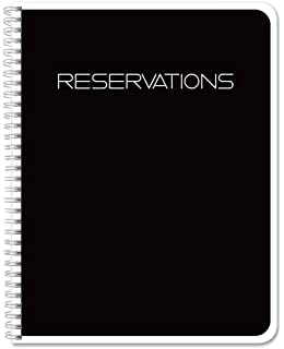 Amazon.com: Castelli Restaurant Guest Booking / Reservation ...