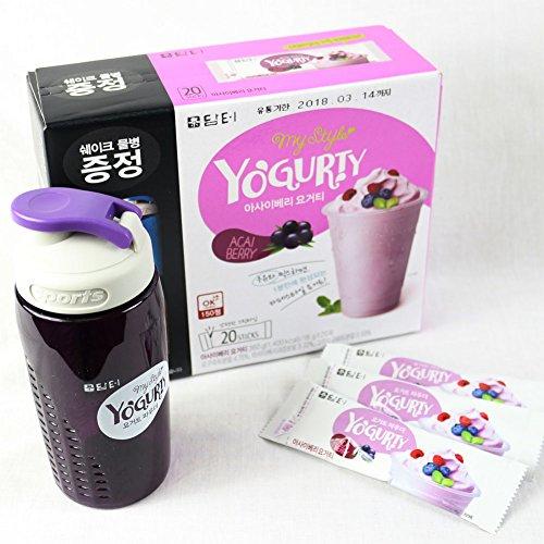 yogurt ice cream - 7