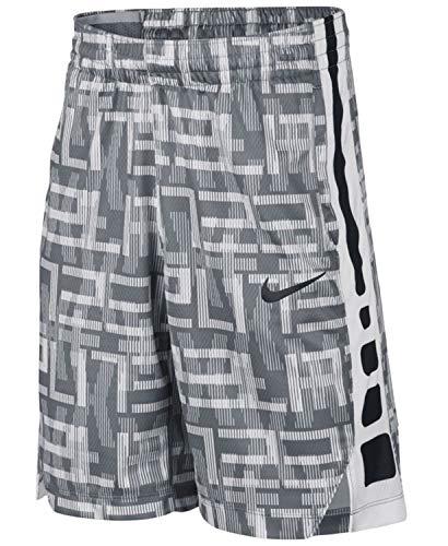 Nike Boys Elite Vent Basketball Training Short
