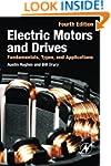 Electric Motors and Drives: Fundament...