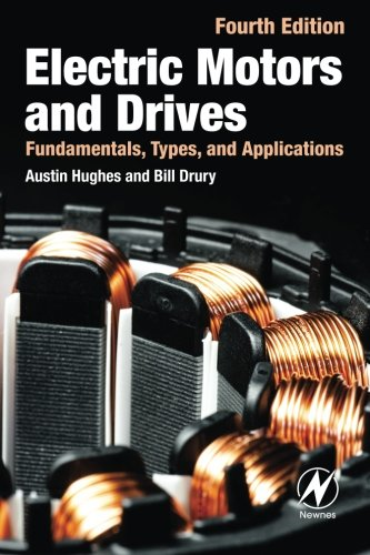 Electric Motors and Drives: Fundamentals, Types and Applications, 4th Edition (Application Of Speed Control Of Dc Motor)