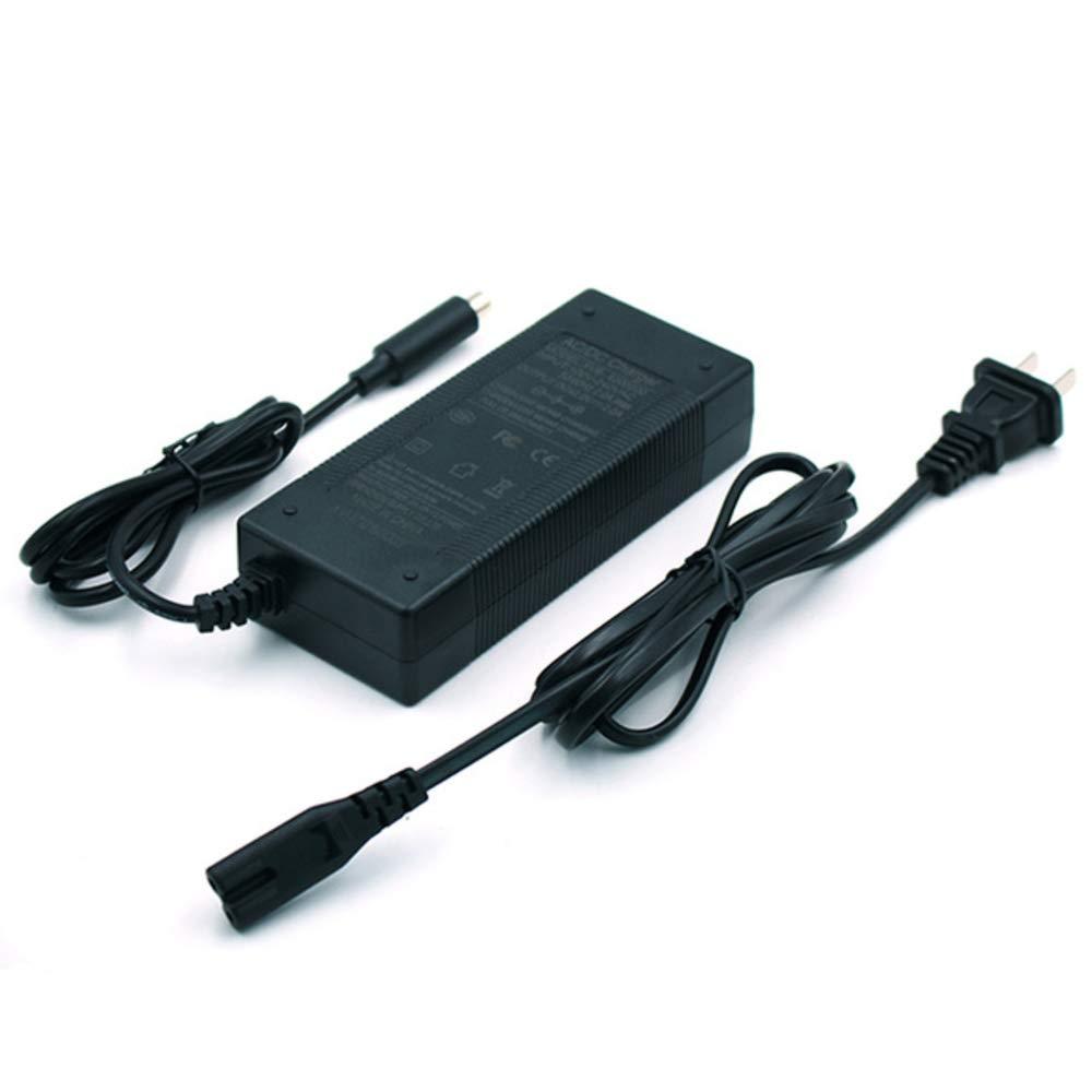 Amazon.com: Amalibay Xiaomi M365 Mijia - Cargador de batería ...