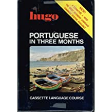 Three Months Portuguese New Edition
