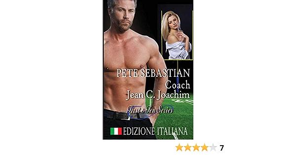 Pete Sebastian, Coach Edizione Italiana : 3 First & Ten ...