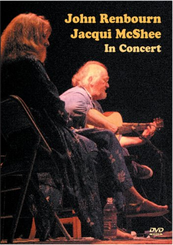 DVD : John Renbourn - In Concert (DVD)