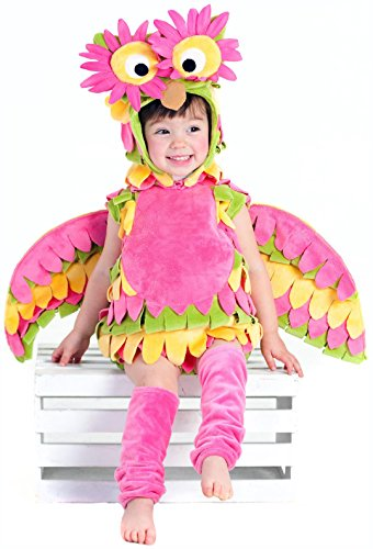 Holly The Owl Costume (Holly the Owl Toddler Costume - Baby)