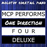 one direction deluxe album - MCP Performs One Direction: Four Deluxe