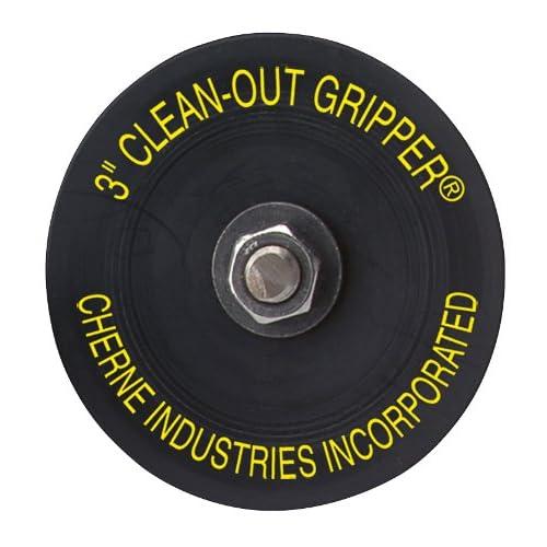 Cherne 270178 Clean-Out 3 Mech Gripper Plug