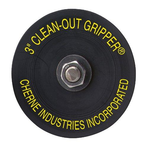 Oatey Cherne 270178 Clean-Out 3 Mech Gripper Plug
