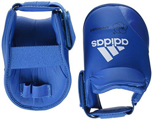 Adidas 661.50d schützt Fuß Herren XL blau