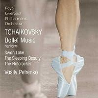 Musique Pour Ballet : Lac des cygnes ; la Belle au bois dormant ; Casse-noisette