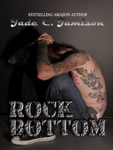 Rock Bottom by Jade C. Jamison ebook deal
