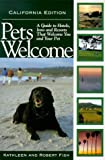 Pets Welcome California, Kathleen Devanna Fish and Robert Fish, 1883214351