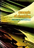 Concepts of Chemistry, Porterfield, William M., 0393093859