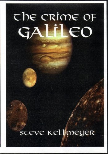 Read Online The Crime of Galileo ebook