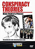 Conspiracy Theories - Diana: Death of a Princess [Import anglais]