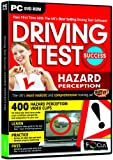 Driving Test Success Hazard Perception (PC/DVD ROM)