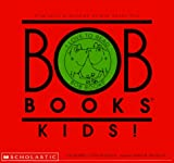 img - for Bob Books Kids! Level B, Set 1(re-released Bob Books Set 3- Word Families) book / textbook / text book