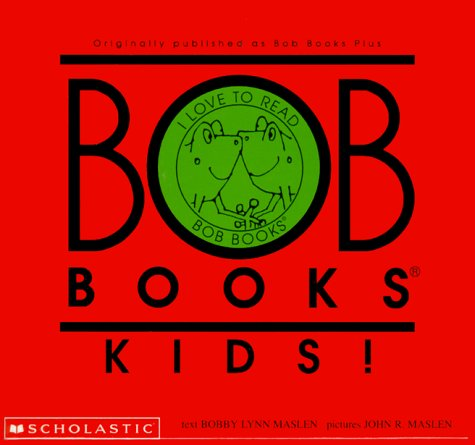 Bob Books Pdf