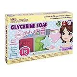 Kiss Naturals all natural soap making kit - made in Canada