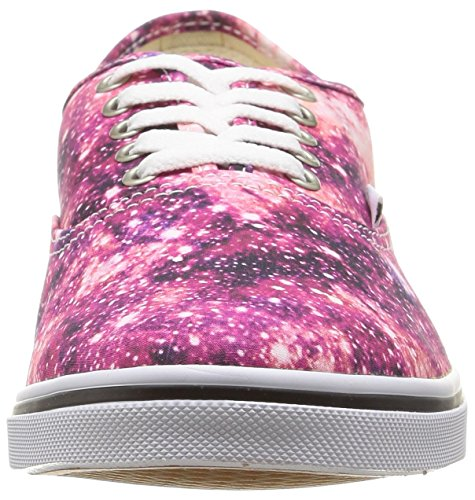 Cloud Vans Mehrfarbig Sneakers Coral U Cosmic Erwachsene Authentic Unisex Lo Pro Black 646qBz