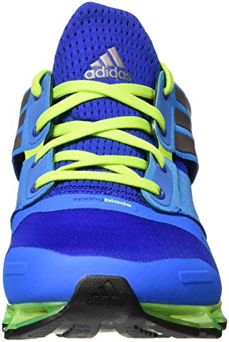 adidas Springblade Solyce Running Shoes Blue 1Hf5Lqz