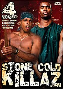 Stone Cold Killaz [Import]