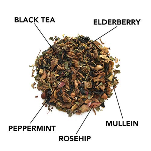 Trankebar-Functional-Herbal-Tea-Variety-Pack-Kings-Light-Wild-Swans-and-Nightingale-3-pack-of-15-Tea-Bags-Premium-Specialty-Tea-Made-With-Quality-Ingredients