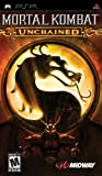 Mortal Kombat Unchained (2006)