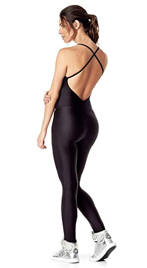 ce2ae1e53713 Amazon.com  Brazilian Workout Jumpsuit - Yoga Zen Marrakeshi  Clothing