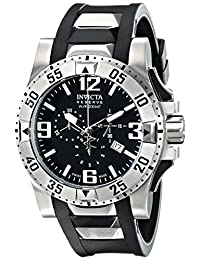 Invicta Men's 6262 Reserve Collection Chronograph Excursion Edition Watch