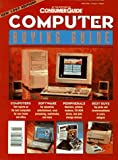 Computer Buying Guide 1997, Consumer Guide Editors, 0451823311