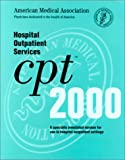 CPT 2000 for Hospital Outpatient Services, , 1579470661