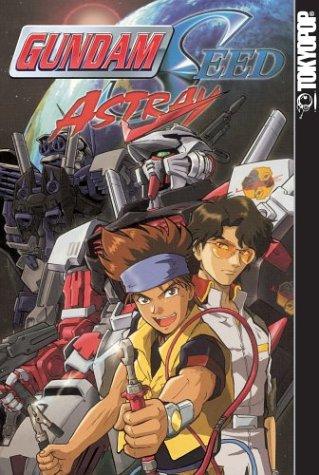 Gundam Seed Astray (Gundam (Tokyopop) (Graphic Novels)), Vol. 1