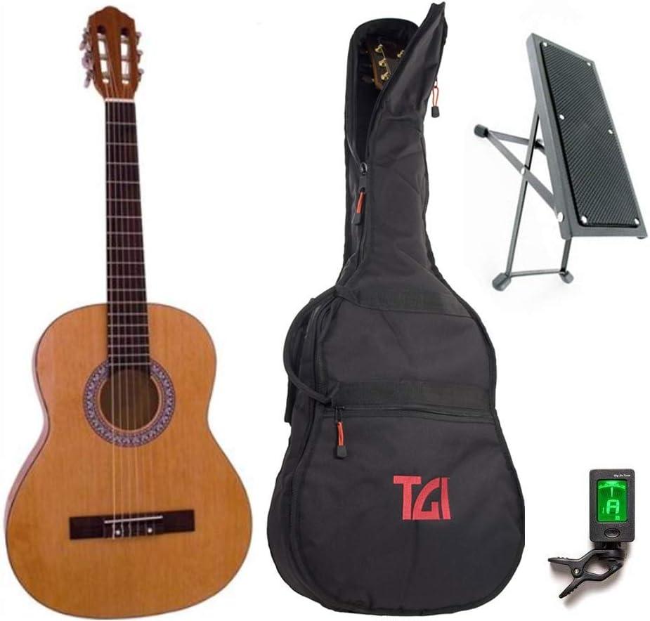 Jose Ferrer Estudiante 4/4 de la guitarra clásica Española de ...