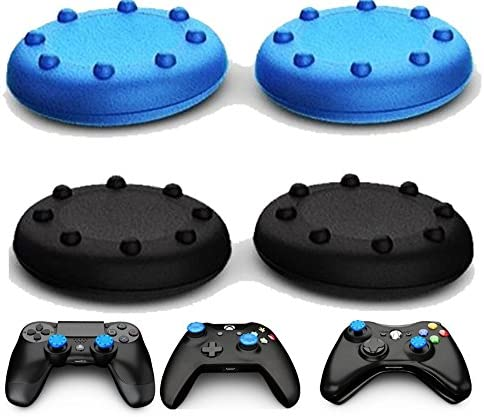 Ortz? Analog Thumb Grip Stick Covers for PS4 / Xbox 360 / Xbox One ...