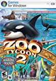 Software : Zoo Tycoon 2: Marine Mania Expansion - PC
