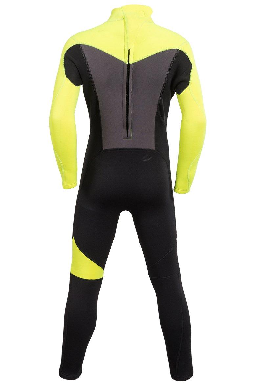 Cokar Niños Traje de neopreno traje Traje Neopreno Diving Suit 2 mm Neopreno   Amazon.es  Deportes y aire libre 461421a0473