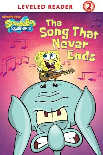 The Song that Never Ends (SpongeBob SquarePants)