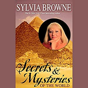 Secrets & Mysteries of the World Hörbuch